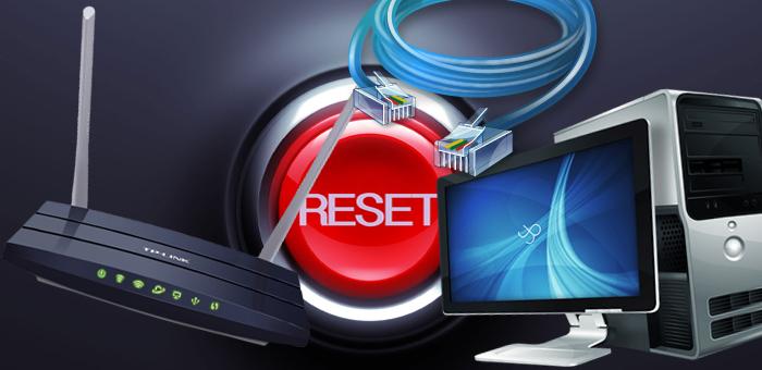 Что делать при появлении ошибки сетевой адаптер не имеет допустимых параметров настройки IP